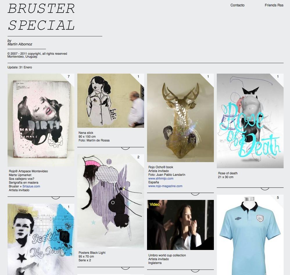 Brusterspecial