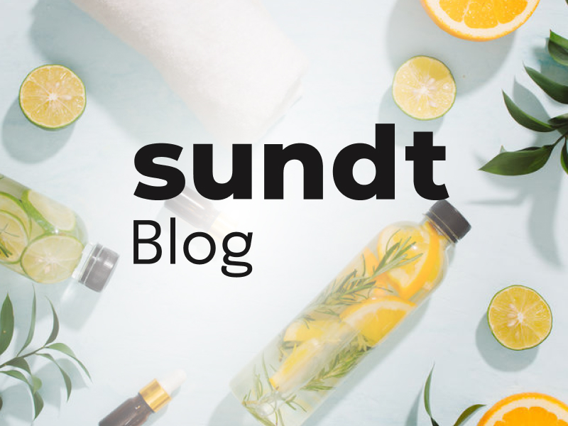 Sundt Blog